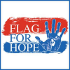 Flag For hope